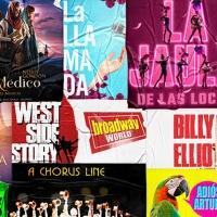 El Teatro Musical que viene: Temporada 2019/20 Photo