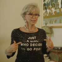BWW Review: RITA MORENO: JUST A GIRL WHO DECIDED TO GO FOR IT Is a Beautiful Contradi Photo