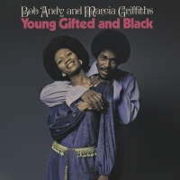 Trojan Records Launch 'Young, Gifted And Black' Campaign Photo