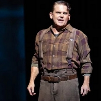 Review Roundup: What Did Critics Think of CAGNEY at Pioneer Theatre Company? Photo