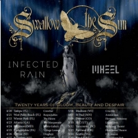 Swallow The Sun Announce North American Headline Tour Photo