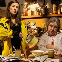 BWW REVIEW: Hilarious And Harrowing, THE BEAUTY QUEEN OF LEENANE Takes A Look Into Th Photo