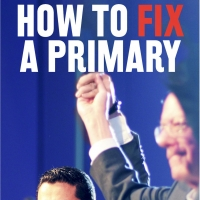HOW TO FIX A PRIMARY Debuts Oct. 20 Photo
