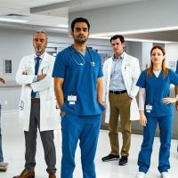 NBC Acquires Hit Canadian Medical Drama TRANSPLANT Photo