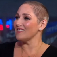 VIDEO: Ricki Lake Talks Hair Loss on GOOD MORNING AMERICA Video