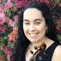 The Santa Barbara Symphony Announces Kristine Pacheco-Bernt as New Director of Music  Photo