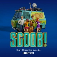 HBO Max to Have U.S. SVOD Exclusive Premiere of SCOOB! Photo