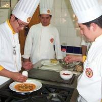 Top Chefs' Favorite Meals Photo