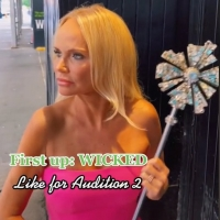 Weekly Roundup: Our Top Ten Theater TikToks of the Week - Kristin Chenoweth, Billy Porter, Photo