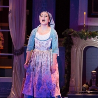 BWW Review: CINDERELLA, Raleigh Little Theatre Photo