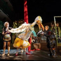 BWW Review:  SHOCKHEADED PETER MARVELS IN THE STRANGE AND WEIRD WITH JOBSITE THEATER  Photo