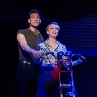 Westchester Broadway Theatre Will Present ALL SHOOK UP