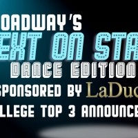 VIDEO: Next on Stage: Dance Edition College Top 3 Announced Photo