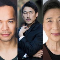 Wai Ching Ho, James Chen, and Jon Norman Schneider Lead INFLECTIONS from Second Gener Photo