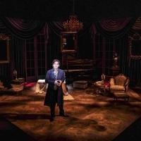 Hershey Felder As Monsieur Chopin Breaks San Diego REP Revenue Record