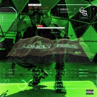 Shy Glizzy Releases New Single 'Lonely Vibes' Photo