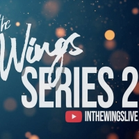 Robert J. Sherman Hosts A Second Series of IN THE WINGS Photo