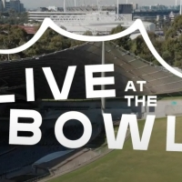 LIVE AT THE BOWL Announces First Lineup of Open-Air Concerts in Melbourne Photo