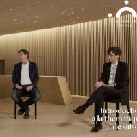 VIDEO: Grand Theatre Geneve Announces 2021-2022 Season Photo