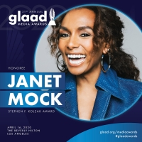 Taylor Swift and Janet Mock to be Honored for Their LGBTQ Advocacy at the 31st Annual GLAAD Media Awards