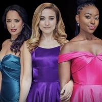 Disney Princess: The Concert Tour Reschedules All 2021 Performances; 2022 Tour Dates  Photo