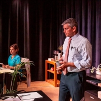 BWW Review: RASHEEDA SPEAKING IS A POWERFUL, ANXIETY DRIVEN RESTROSPECTIVE at OFF-CEN Photo