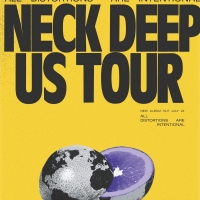 Neck Deep Announces Fall North American Tour