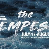 Oak Park Festival Theatre's THE TEMPEST Begins Performances July 17 Photo