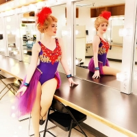 BWW Spotlight Series: Meet Monica Ricketts Who Discovered the Magic of Performing Ons Photo