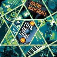 Wayne Marshall Covers 'Lots of Sign' Photo