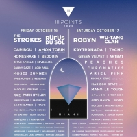 III Points Shifts To Fall, and Adds Acts To Lineup Photo