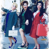The Hells Kitchenettes Bring CHRISTMAS AT THE LOOSE CABOOSE Back To Times Square