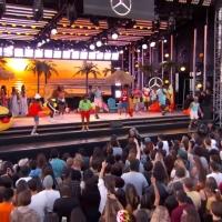 VIDEO: Chance the Rapper, Kierra Sheard, & En Vogue Performed 'I Got You' on JIMMY KIMMEL LIVE; Watch It Here!