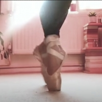 VIDEO: Matthew Bourne's Company Creates At-Home Film Version of THE RED SHOES Photo