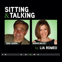 Laguna Playhouse Presents Southern California Premiere Of SITTING AND TALKING Photo