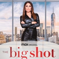 HBO Max Debuts Official Trailer For THE BIG SHOT WITH BETHENNY Photo