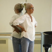 AMERICAN MASTERS Announces New Documentary on Twyla Tharp Photo