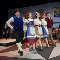BWW Review: CALL ME MADAM, Upstairs at the Gatehouse Photo