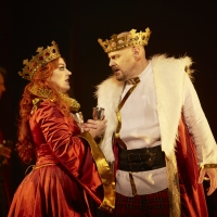 BWW Review: MACBETH at WA Opera Photo