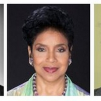Phylicia Rashad, Dylan McDermott, Roberta Maxwell and More to Star in THE NIGHT OF TH Photo