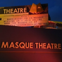 BWW Interview: Daniel Enticott And Erica Schofield talk about keeping the Masque Thea Photo