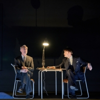 Review Roundup: ENDGAME Starring Alan Cumming and Daniel Radcliffe at The Old Vic - W Photo