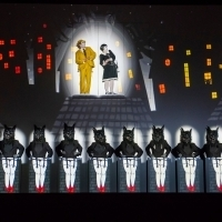 BWW Review: Mostly Mozart's MAGIC FLUTE versus Teatro Nuovo's STRANIERA, Ingenuity Outdoes Purism