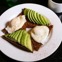 PJ BERNSTEIN Presents All Day Breakfast on the Upper East Side Photo