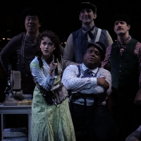 BWW TV: Watch Highlights from Encores! MACK & MABEL
