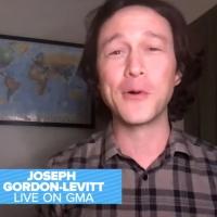 VIDEO: Joseph Gordon-Levitt Talks THE TRIAL OF THE CHICAGO SEVEN on GOOD MORNING AMER Video