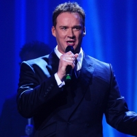 Singer Russell Watson Will Perform at Hale Barns Carnival 2021 in July Photo