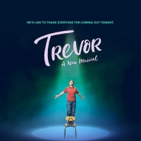 TREVOR: THE MUSICAL Digital Lottery Tickets Announced Photo