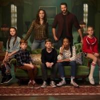 Disney Channel Orders Second Season of SECRETS OF SULPHUR SPRINGS Photo