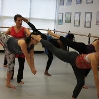 Carolyn Dorfman's NJ Summer Dance Goes Virtual, August 3 - 7 Photo